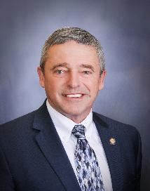 Senate Membership – Idaho State Legislature